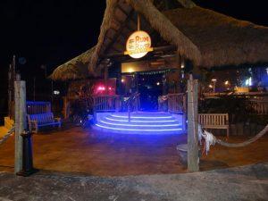 Rum River Entry